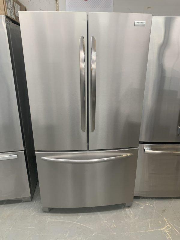 Frigidaire Gallery 27.6 Cu. Ft. French Door Refrigerator 1