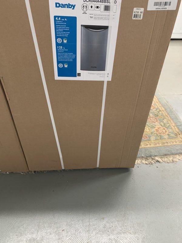 Danby Designer 4.4 cu. ft. Compact Refrigerator 1
