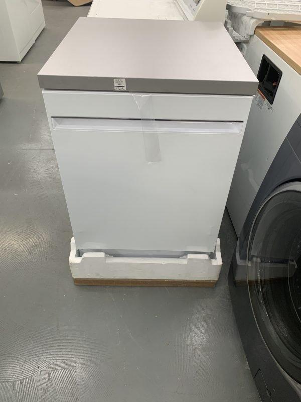 GE 23.62'' 58dB Portable Dishwasher 1