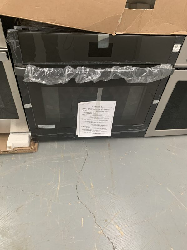 """GE® 30"""" Built-In Convection Single Wall Oven 1"""