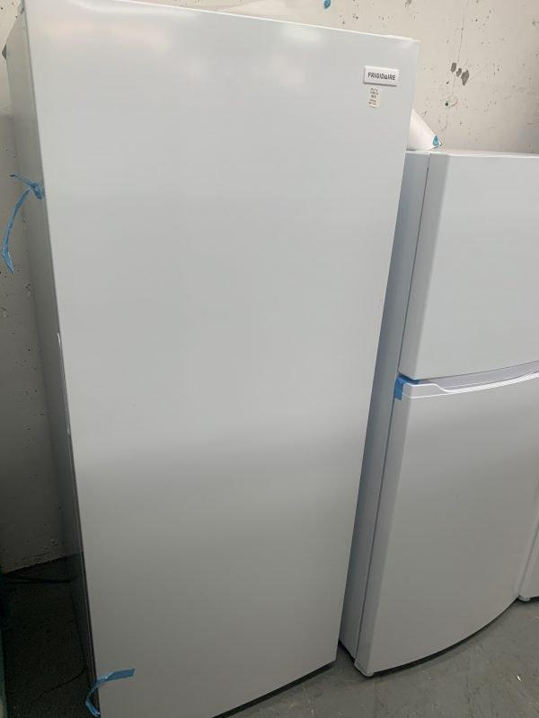 Frigidaire 13 Cu. Ft Upright Freezer 1