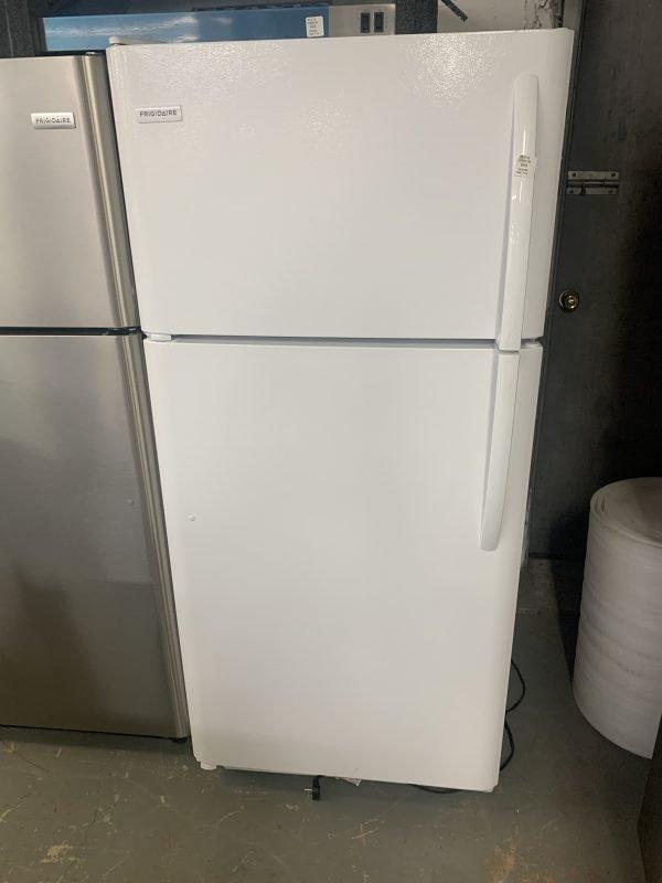 Frigidaire 18 Cu. Ft. Top Freezer Refrigerator 1