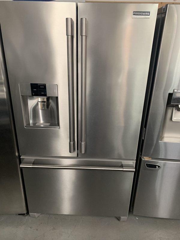 Frigidaire Professional 26.7 Cu. Ft. French Door Refrigerator 1